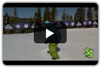 How To 360, 540 and 720 FS or BS (Goofy): Snowboard Addiction